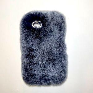🐰Furry i-7 Phone Case